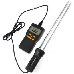 Mesureur d''humidité à cœur avec sondes 40 cm - Spécial Agriculture/Agronomie