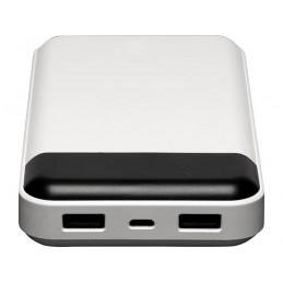 Chargeur double USB - PowerBank 12000 mAh