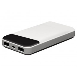 Chargeur double USB - PowerBank 12000 mAh