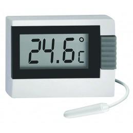 Module thermomètre intérieur - extérieur