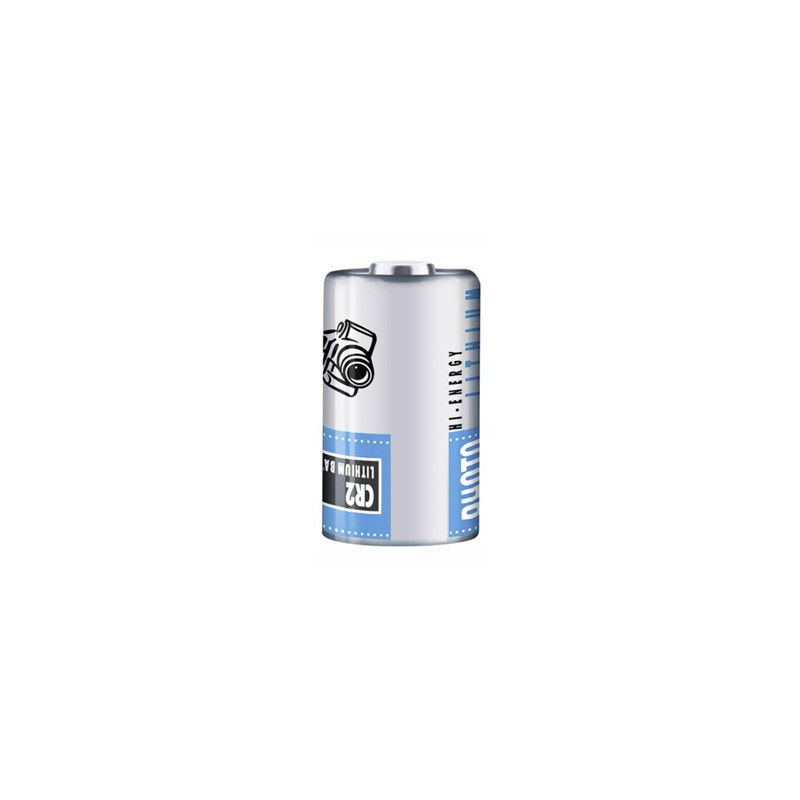 Pile spéciale lithium