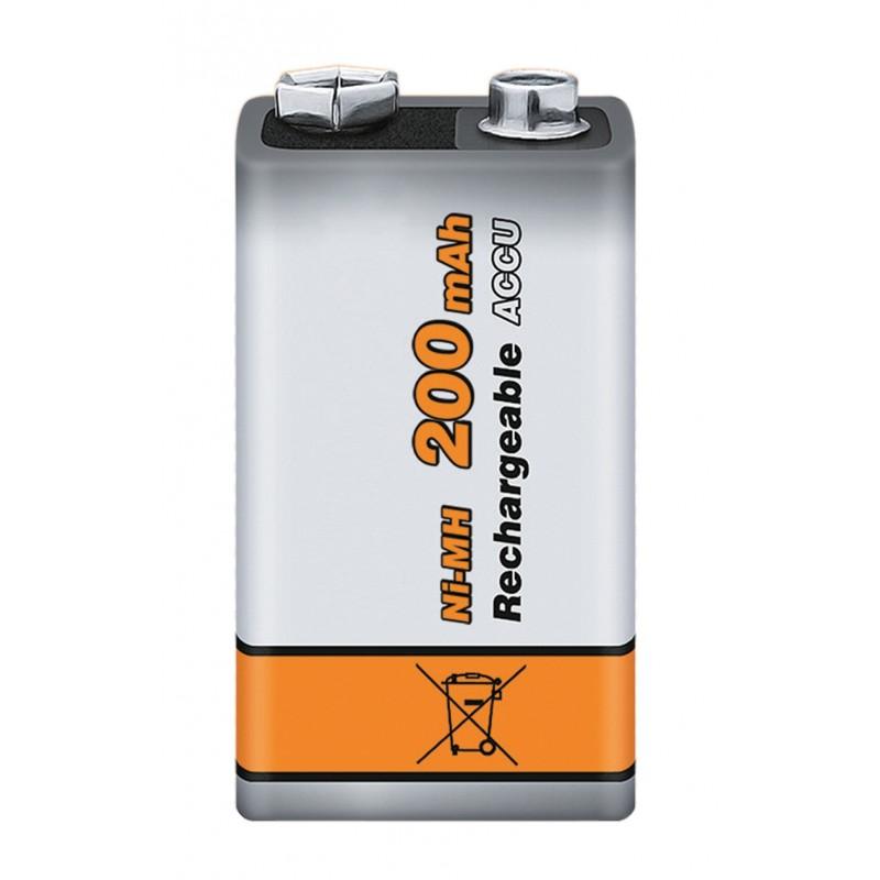 Pile rechargeable - A l'unité