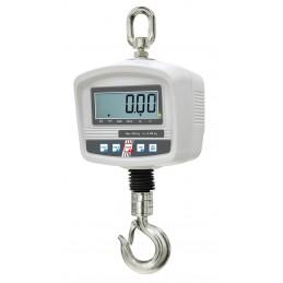Dynamomètre digital industriel avec télécommande - Portée 150kg / Lecture 50g