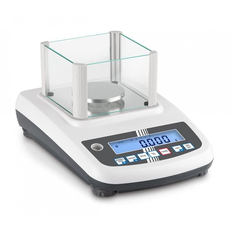 Balance de précision pour laboratoire - A partir de 120g/0,001g