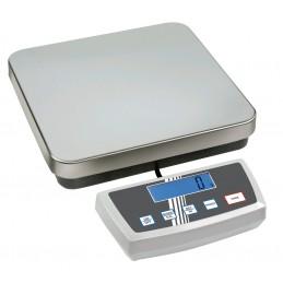 Balance industrielle avec double lecture - A partir de 15-35kg/5-10g