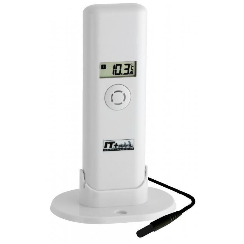 Emetteur avec sonde filaire pour ref 3039T - Câble 2m