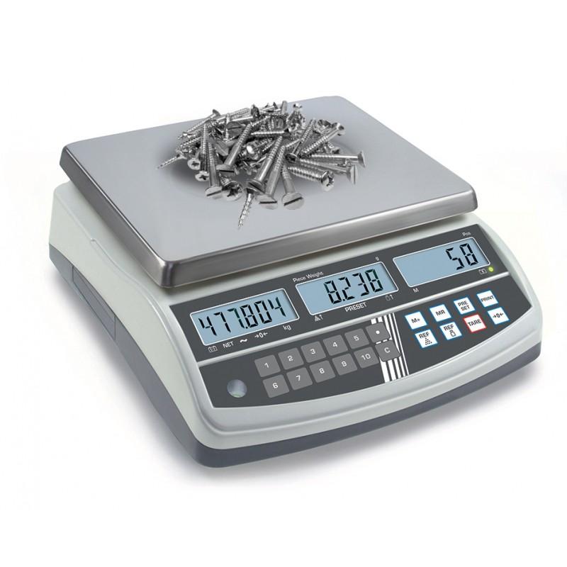 Balance de comptage - A partir de 6kg/0,1g