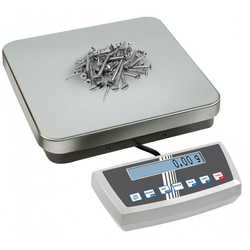 Balance de précision, comptage et industrie - A partir de 8kg/0,02g