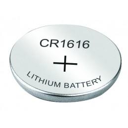 Pile lithium - Lot de 5