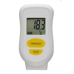 Thermomètre type K - Aimant au dos - Étanche IP65 - Sonde filaire type K