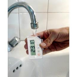 Module de température avec sonde pénétration - Conforme HACCP