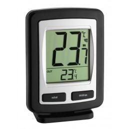 Thermomètre intérieur/extérieur sans fil