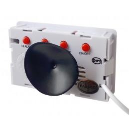 Module thermomètre avec sonde - Alarme t