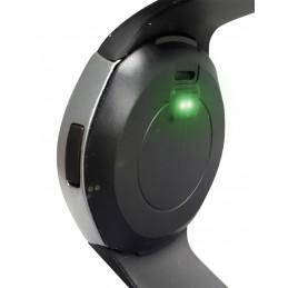 Montre connectée - Téléphone / Multimédia - Caméra intégrée