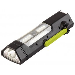 Lampes à Leds rechargeable multifonctions - Solaire / Dynamo / USB