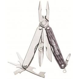 Pince/Couteau multifonctions Juice S2 gris - 12 fonctions