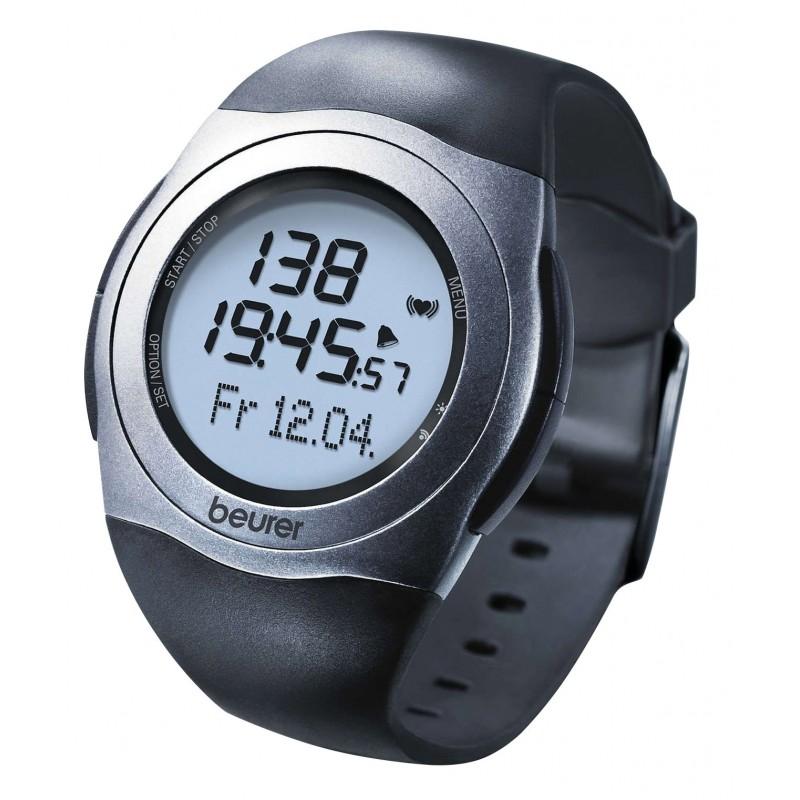 Montre cardio Cardio-fréquence-mètre avec Ceinture thoracique et Capteur de pul