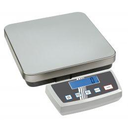 Balance industrielle - Portée 12 à 120 kg et lecture 1 à 10g selon le modèle