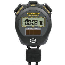 Chronomètre 2 temps - Energie solaire