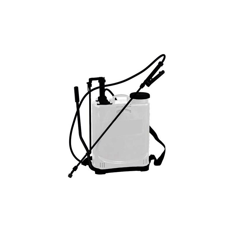 Pulvérisateur - Capacité 16 Litres