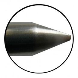 Sonde type K - Enrobé - Spécial BTP