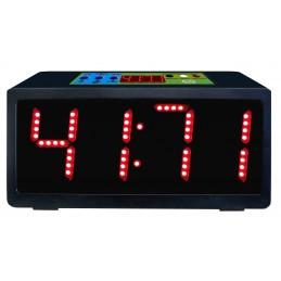 Compteur de table - Décompteur - Horloge à diodes