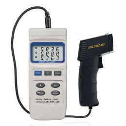 Spectro-colorimètre RGB / HSL