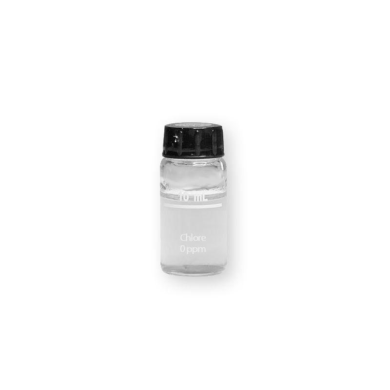 Solution étalon Chlore 0 ppm pour photomètre 2006LM