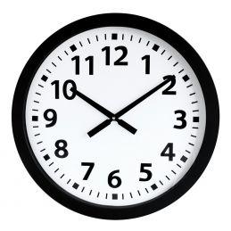 Horloge murale diam. 600mm - Sur pile