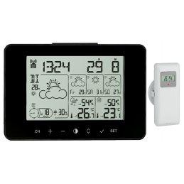 Station météo digitale - Bulletin météo / Prévision à J+3