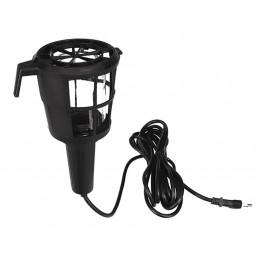 Lampe baladeuse à ampoule - Sur secteur