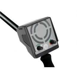 Détecteur de métaux professionnel - Détection jusqu'à 40 cm