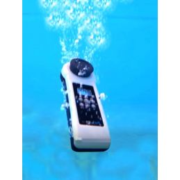 Photomètre jusqu'à 13 pararmètres - Livré avec kit réactifs spécial piscine - Connexion Bluetooth et serveur Cloud