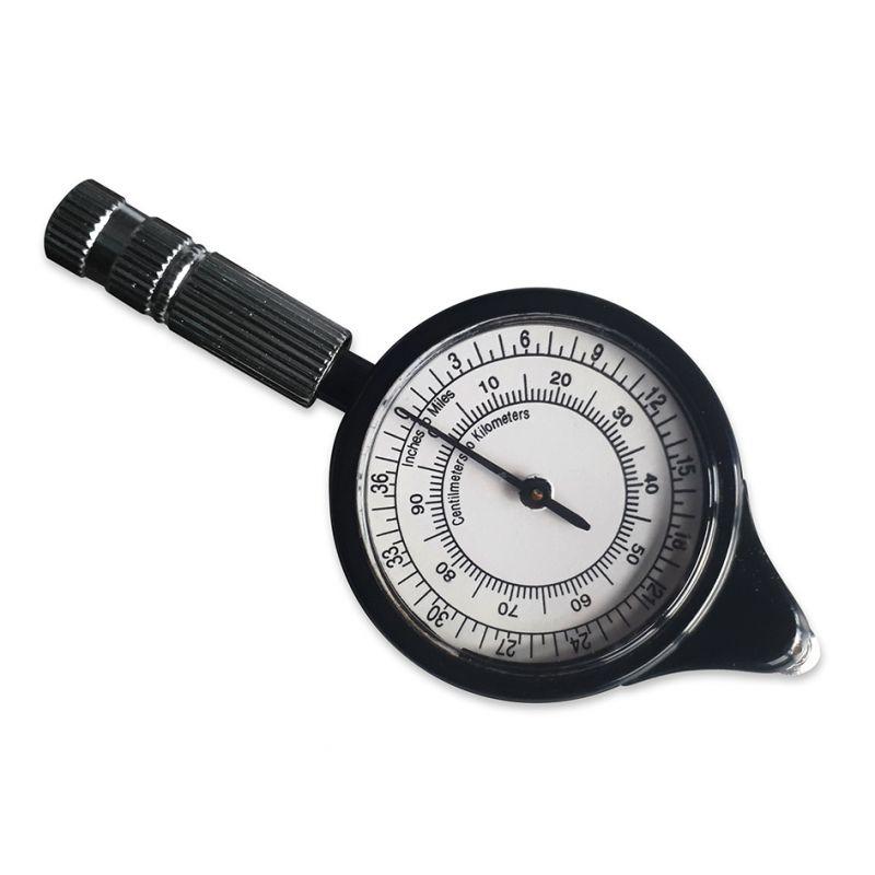 Curvimètre mécanique