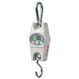 Dynamomètre à mousqueton - Jusqu'à 200 kg selon modèle