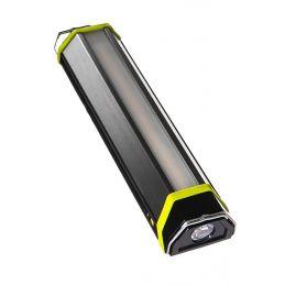 Lampe LED multifonction - USB et Solaire - Power Bank