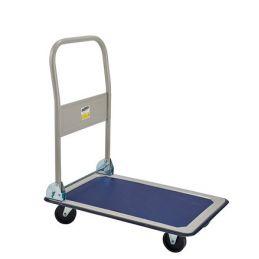 Chariot de transport jusqu'à 150kg avec poignée en mousse