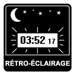 Chronométre - Montre spécial ARBITRE - Compte à rebours