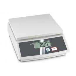 Balance compacte courrier/petit colis - A partir de 3kg/1g