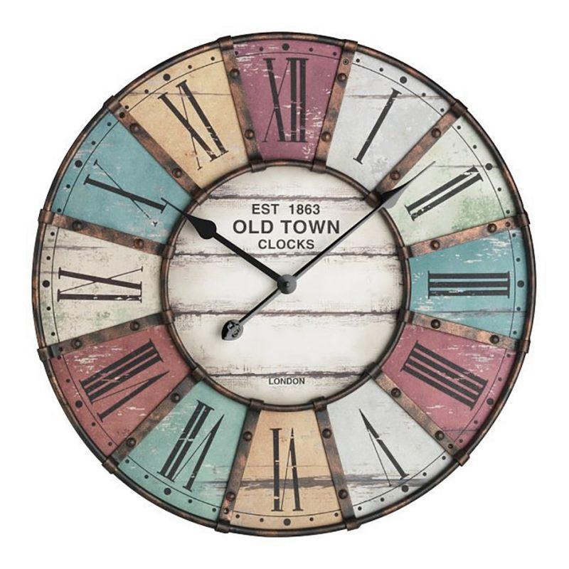 Horloge design Vintage