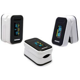 Oxymètre digital / Cardiofréquencemètre