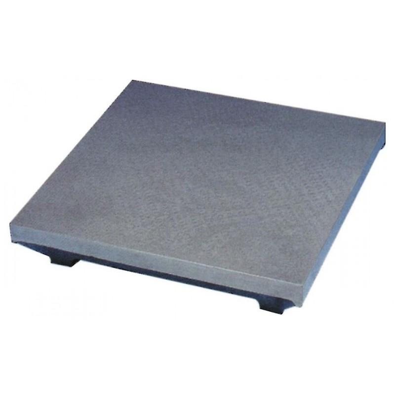 Marbre en fonte - 600x400mm