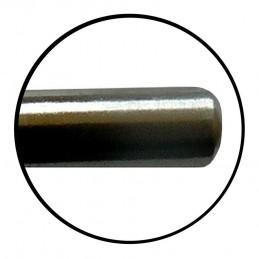 Sonde type K - Spécial four - 1000mm