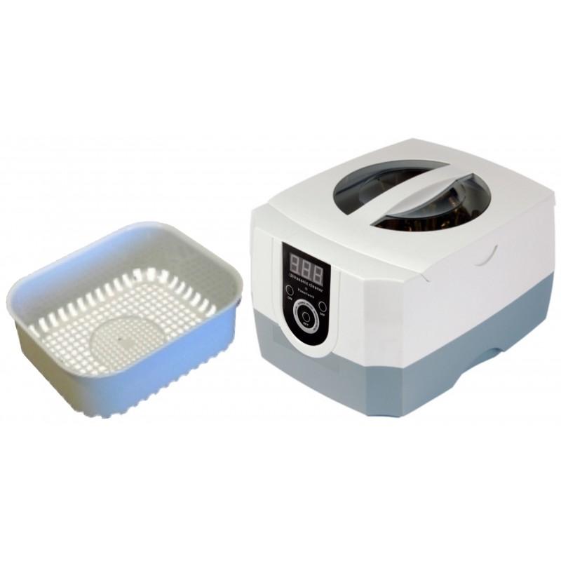 Nettoyeur à ultrasons - Usage professionnel