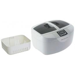 Nettoyeur à ultrasons avec chauffage - Usage domestique