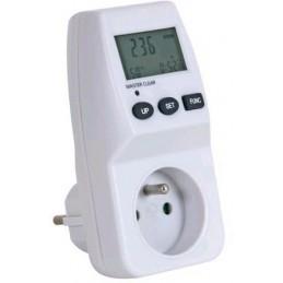 Contrôleur de consommation électrique