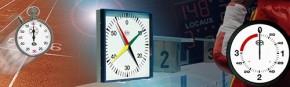 Chronométrage / Horlogerie