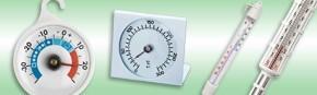 Thermomètre analogique multi-usages