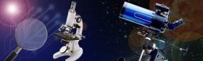 Optique / Astronomie