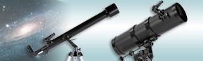 Lunette-télescope